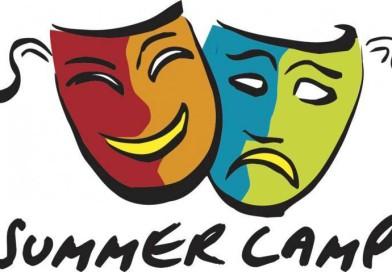 ΤΟ THEATRE SUMMER CAMP ΕΠΙΣΤΡΕΦΕΙ!!!