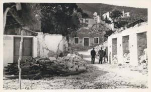 Σεισμός του 1953 - Κιόνι