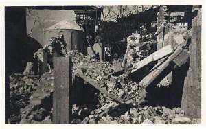 Σεισμός του 1953 - Κιόνι.