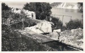 Σεισμός του 1953 - Κολλιερή.