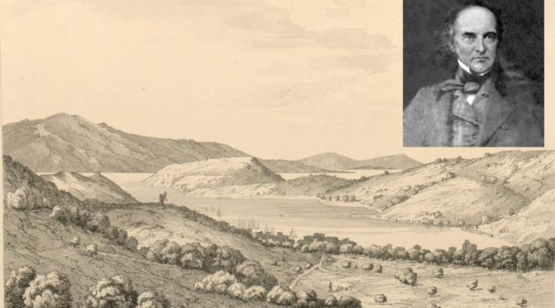 Η ΕΠΙΣΚΕΨΗ ΤΟΥ WILLIAM MURE ΣΤΗΝ ΙΘΑΚΗ ΤΟ 1838