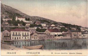 ΠΕΡΙΓΡΑΦΗ ΤΗΝ ΝΗΣΟΥ ΙΘΑΚΗΣ ΤΟ 1897 (3)