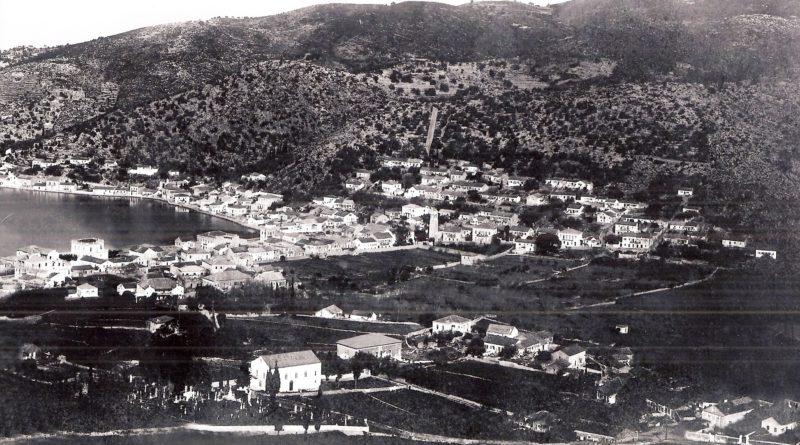 ΠΕΡΙΓΡΑΦΗ ΤΗΝ ΝΗΣΟΥ ΙΘΑΚΗΣ ΤΟ 1897