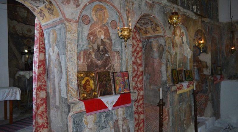 Παναγία Μαρουλάτικη 1