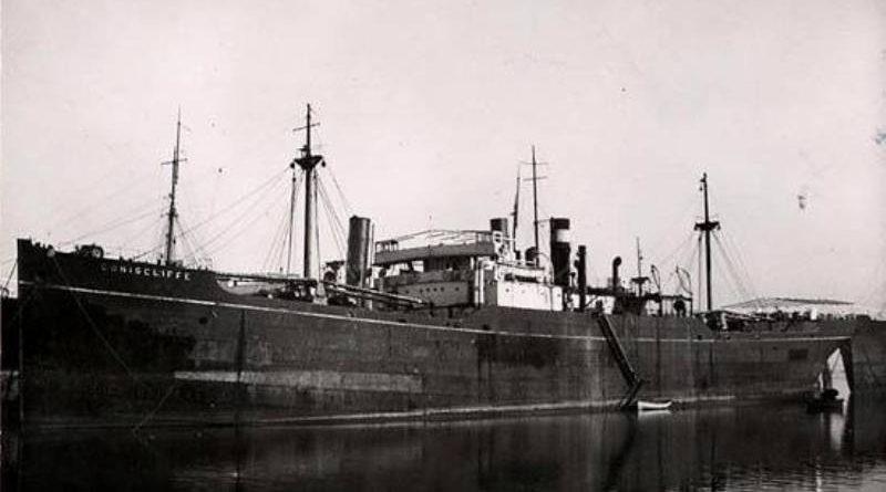 ΕΚΑΤΟΝΤΑΡΧΟΣ ΔΡΑΚΟΥΛΗΣ νηολογίου Ιθάκης 5328 τ και τορπιλίστηκε στις 20.01.1940 δυτικά της Πορτογαλίας αναφέρθηκαν 6 ναυτικοί νεκροί