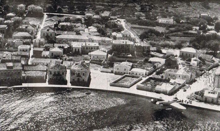 Ιταλικό_υδροπλάνο_Cant_Z.506B_στο_Αργοστόλι_30-4-1941