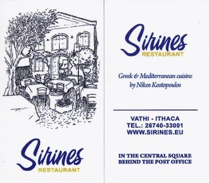 Sirines